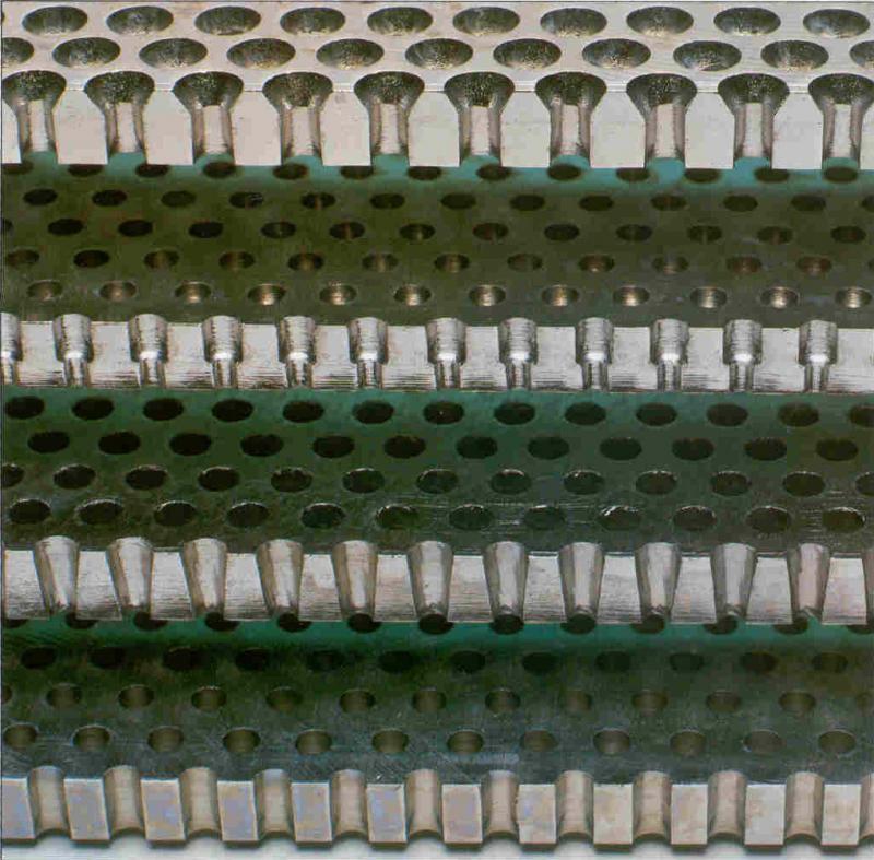 Empresa de perfuração de brocas