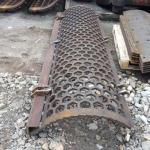 Fabricantes de peneiras para mineração