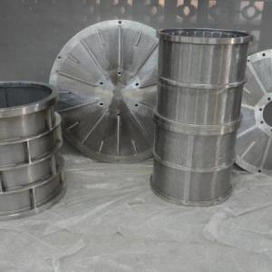 Fabrica de peneiras de aço